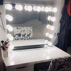 What type of vanity mirror is best for you ?