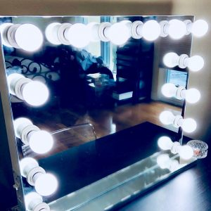 Why is it called a vanity mirror ?