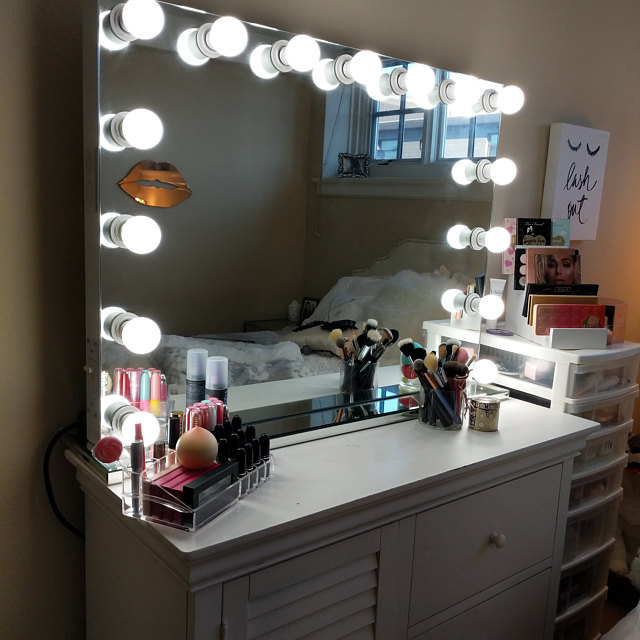 How to Choose the Right Type of Vanity Mirror ?