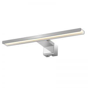Bathroom LED Front Mirror Light Modern Style Design