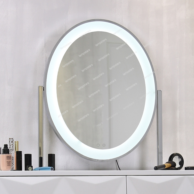Best Ring Light Makeup Vanity Mirror Set For Girls