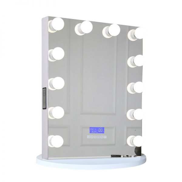 bluetooth speaker lights on vanity mirrors for sale