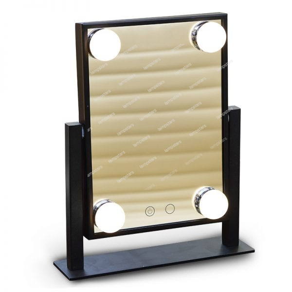 cheap hollywood mirror with lights