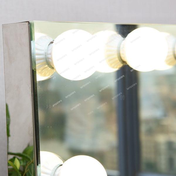 hollywood mirror light bulbs