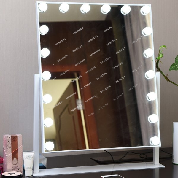 hollywood style vanity lights