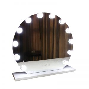 hollywood style vanity mirror with lights for sale