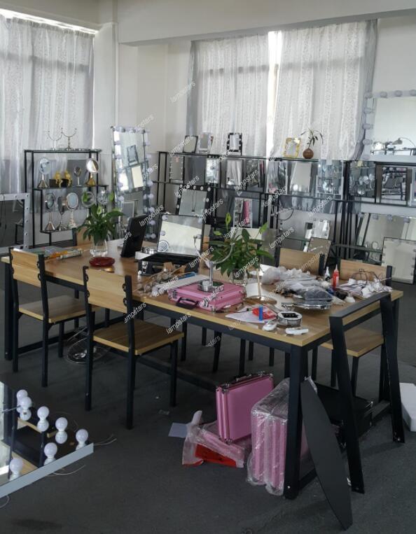 lampstars Vanity Mirror with Lights Office