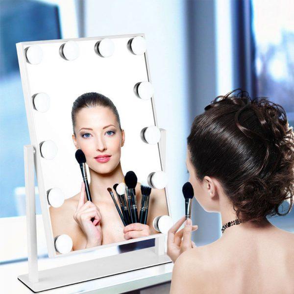 vanity mirror stores