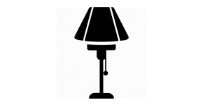 table-lamp-icon